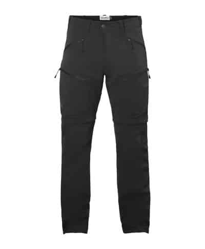 Lite Track Convertible Pant M