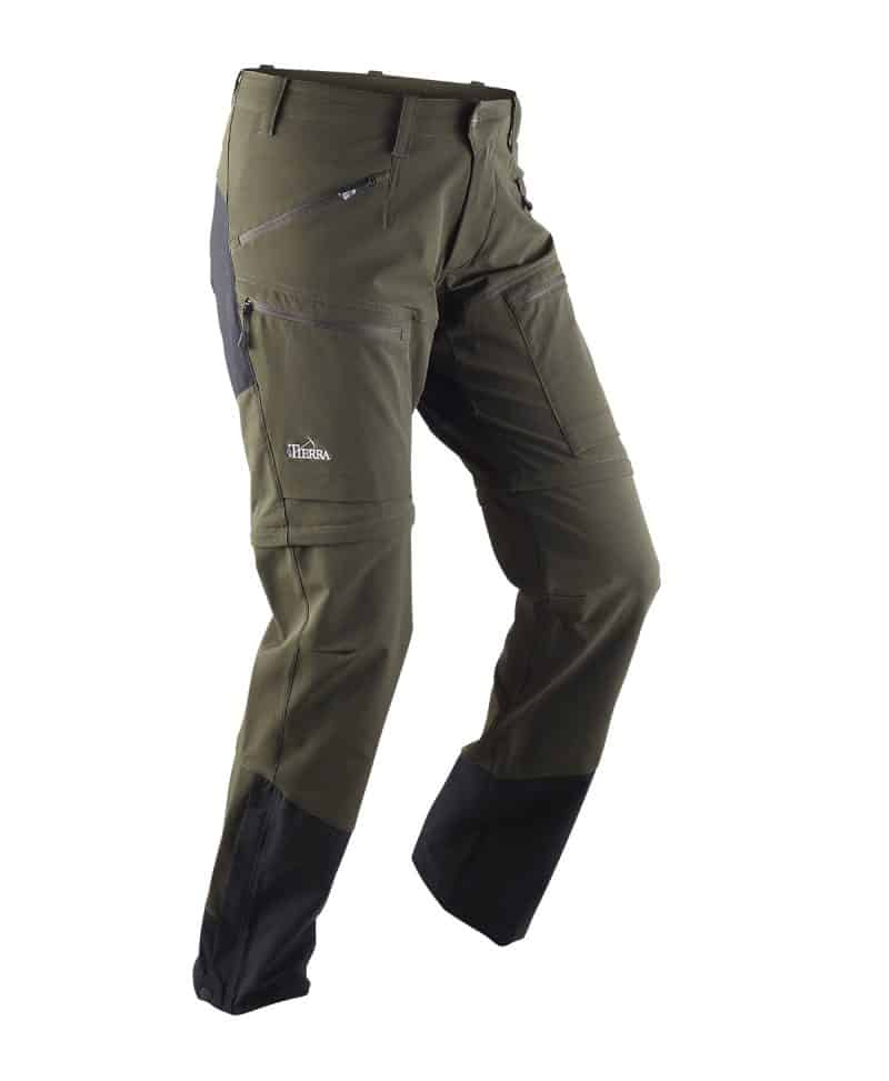 Lite Track Convertible Pant W