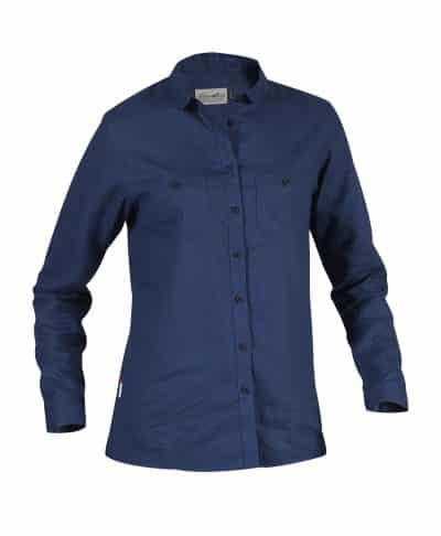 Kaiparo Hemp Shirt W