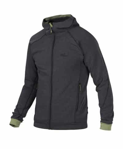 Aktse Hood Fleece M