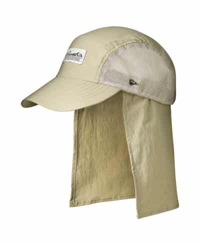 Correspondent Travel Cap