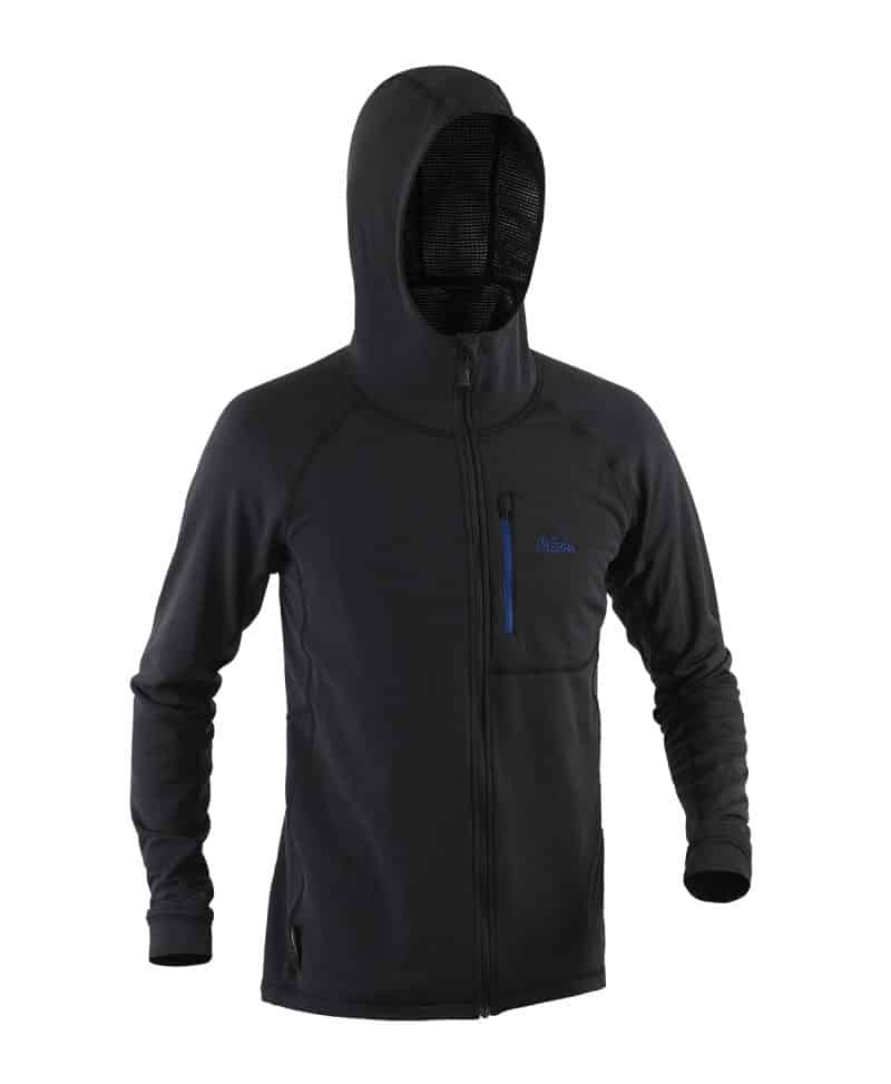 Nallo Hood Jacket M