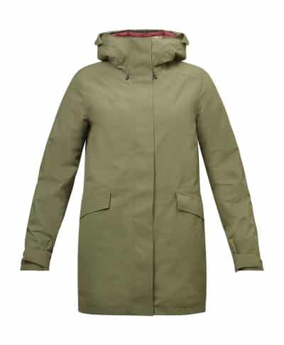 Vigeln 3 in 1 Jacket W