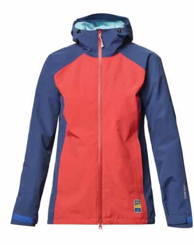 Re-Sorted 2L Jacket W