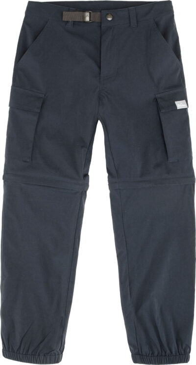 Travel Zip Off Pants Junior