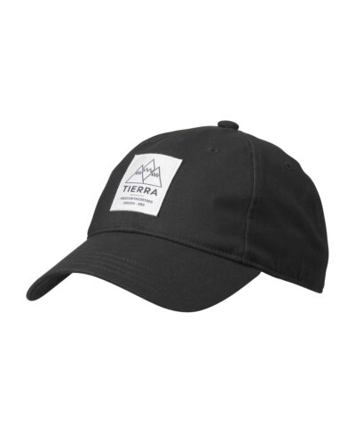 Labeled Organic Cotton 6 panel