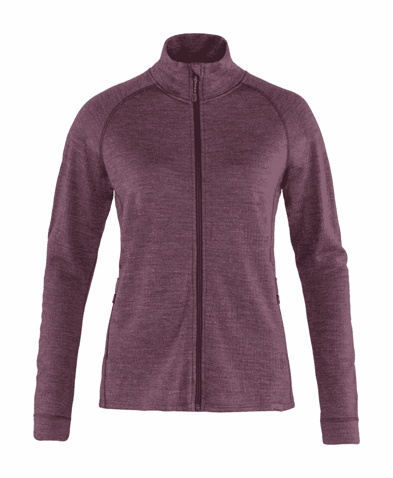 Templet Mid Layer Jacket W