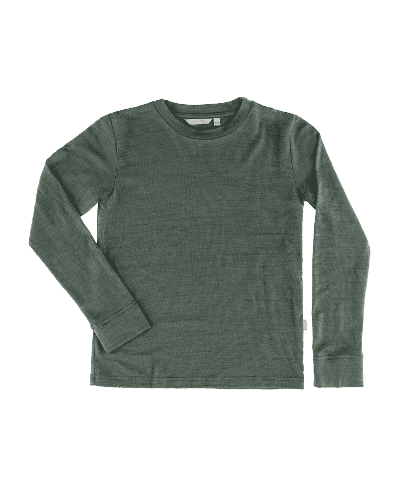 Woolpa LS Tee Junior